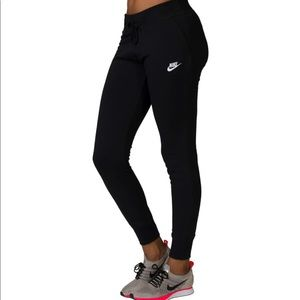 Nike | Sportwear Tight Fleece Pants Size XS NWT